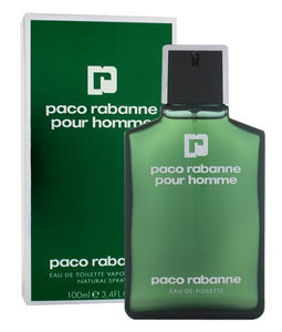 Paco Rabanne (M) EDT 3.4oz 100mL