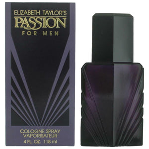Passion (M) EDT 4.0oz 118mL
