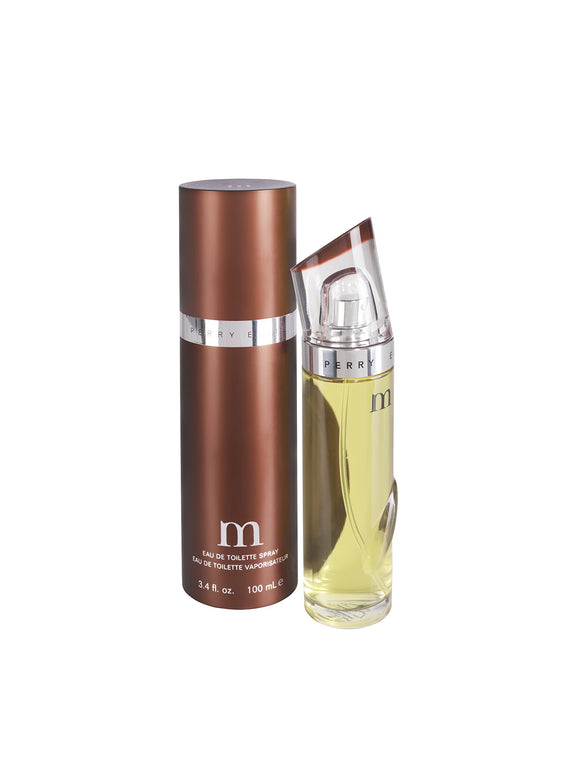 Perry Ellis Brown (M) EDT 3.4oz 100mL