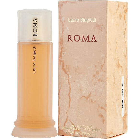Roma (W) EDT 3.4oz 100mL