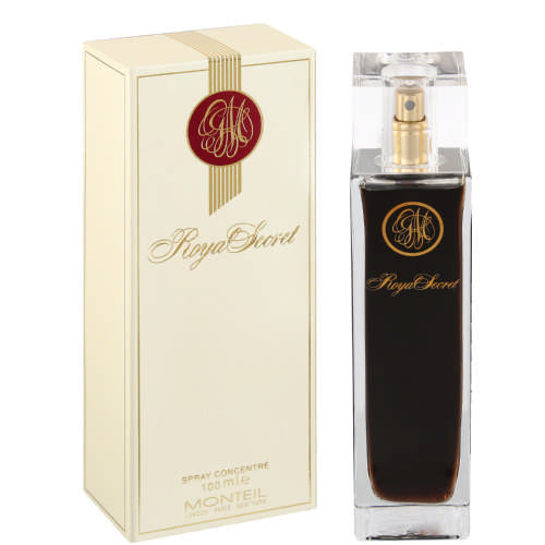 Royal Secret Concentrate (W) EDP 3.3oz 100mL