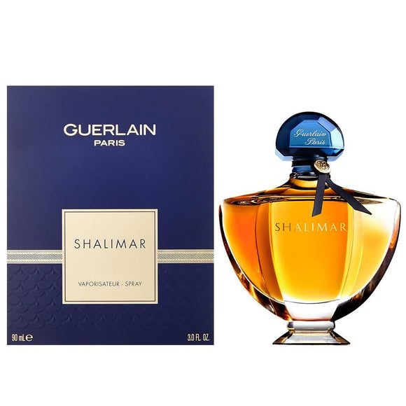 Shalimar (W) EDT 3.0oz 90mL