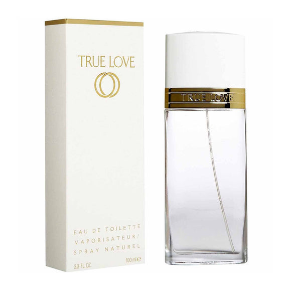True Love (W) EDT 3.3oz 100mL