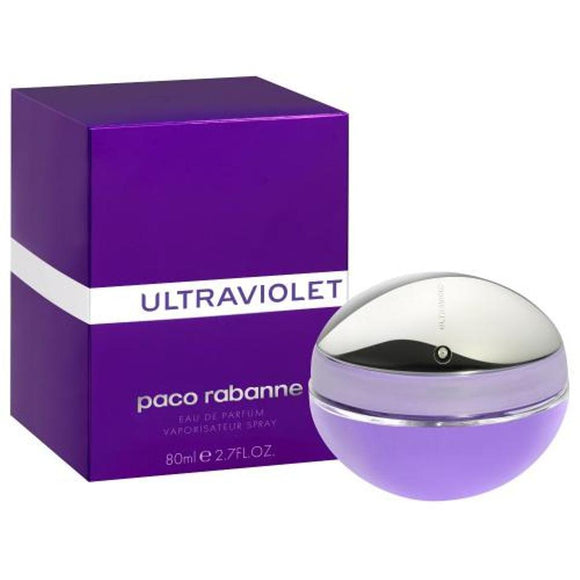 Ultraviolet (W) EDP 2.7oz 80mL