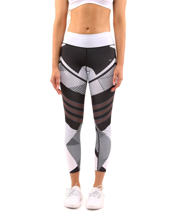 Santa Monica Leggings - The Iron Cowboy