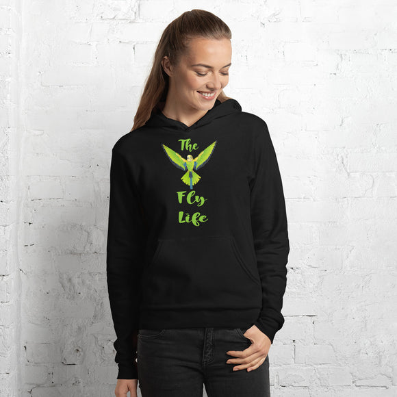 The Fly Life - Unisex hoodie