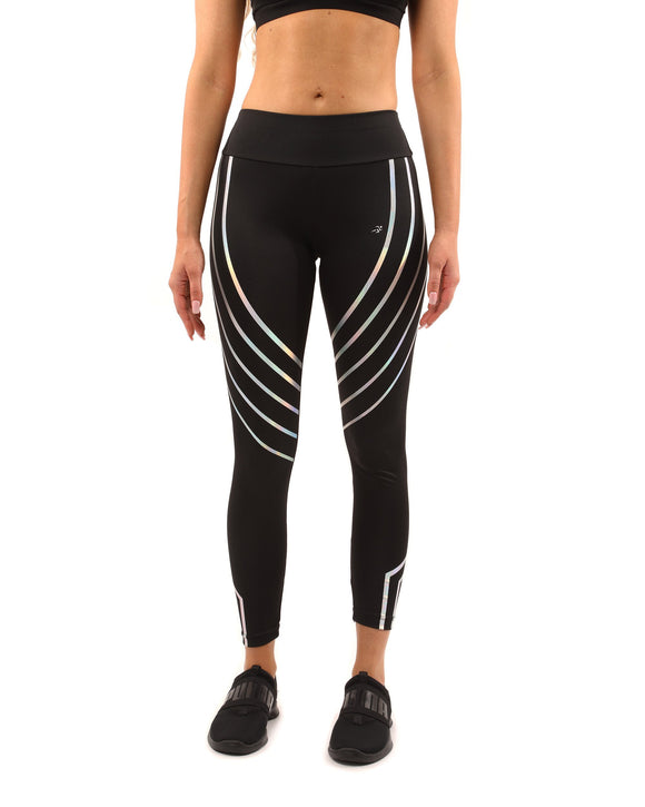 Laguna Leggings - Black - The Iron Cowboy