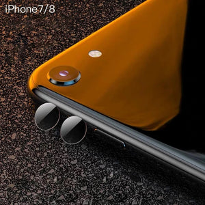 【New Arrivals】Rear Lens Protective Ring For Iphone