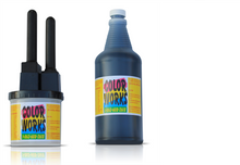 Load image into Gallery viewer, 32oz Ink Bottle With 2 Pen Set - Multiple Color Variations!