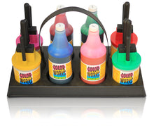 Load image into Gallery viewer, (4) 32oz Ink Bottles With (4) 3 Pen Set - Multiple Colors Variations!