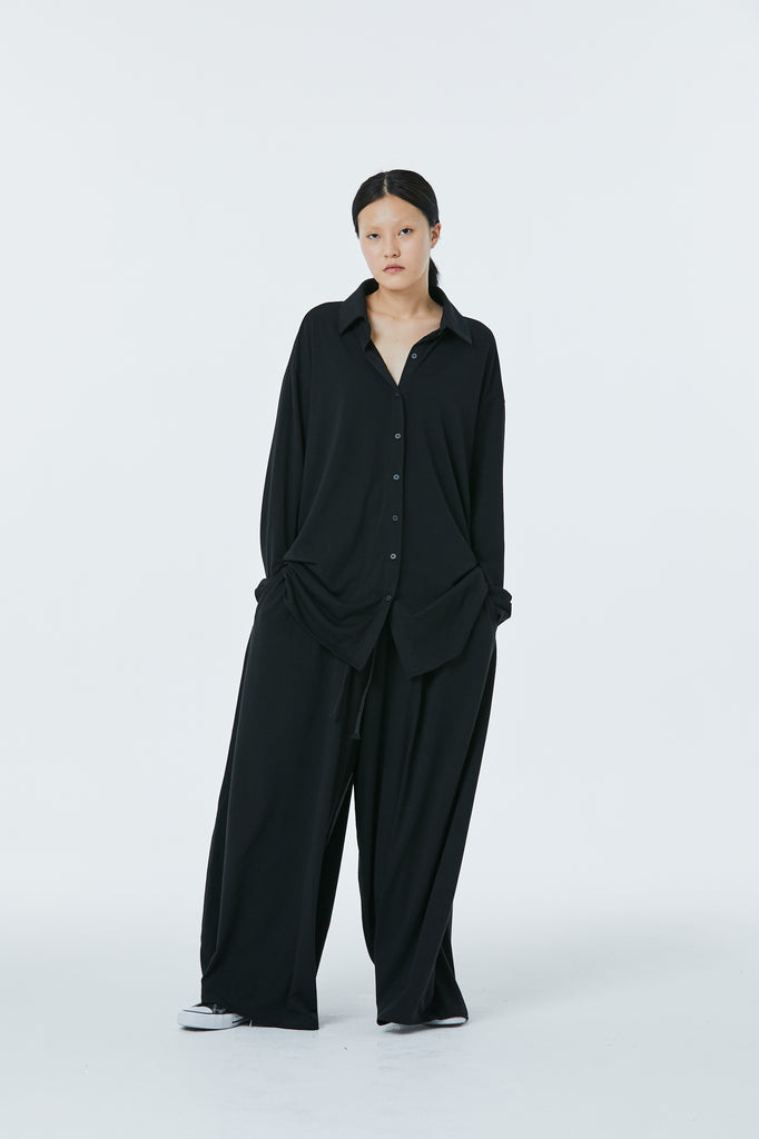 FW20 Unisex Soft Wide Pants