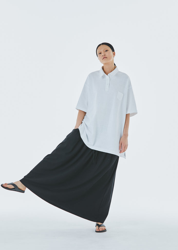 SS20 Unisex Oversized Pocket T-Shirt