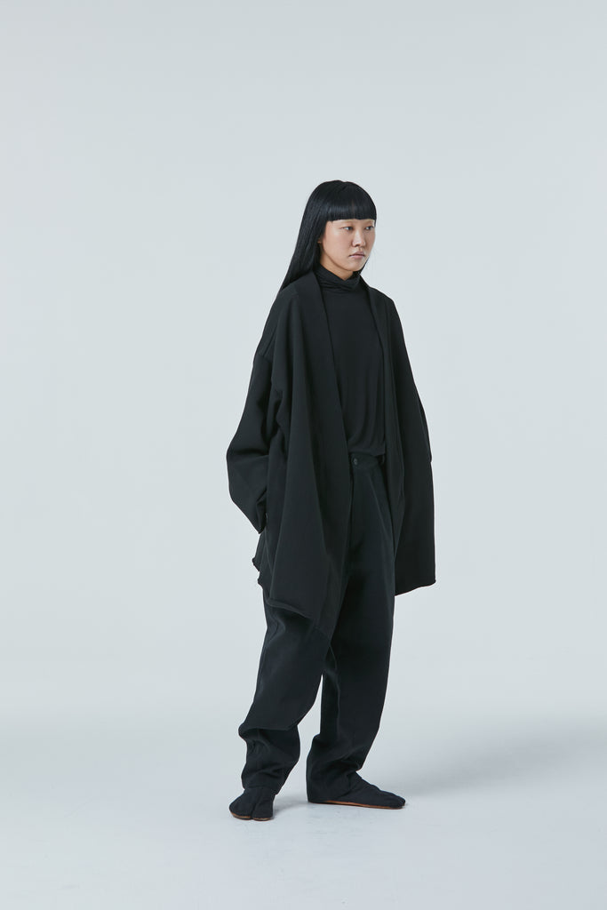 FW20 Unisex Unbalanced Pants