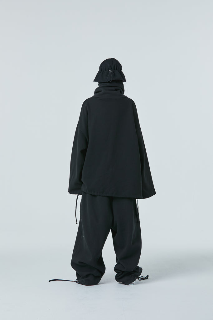 [Pre-Order 20% OFF until 10/25] FW20 Unisex Napped String Sweatpants