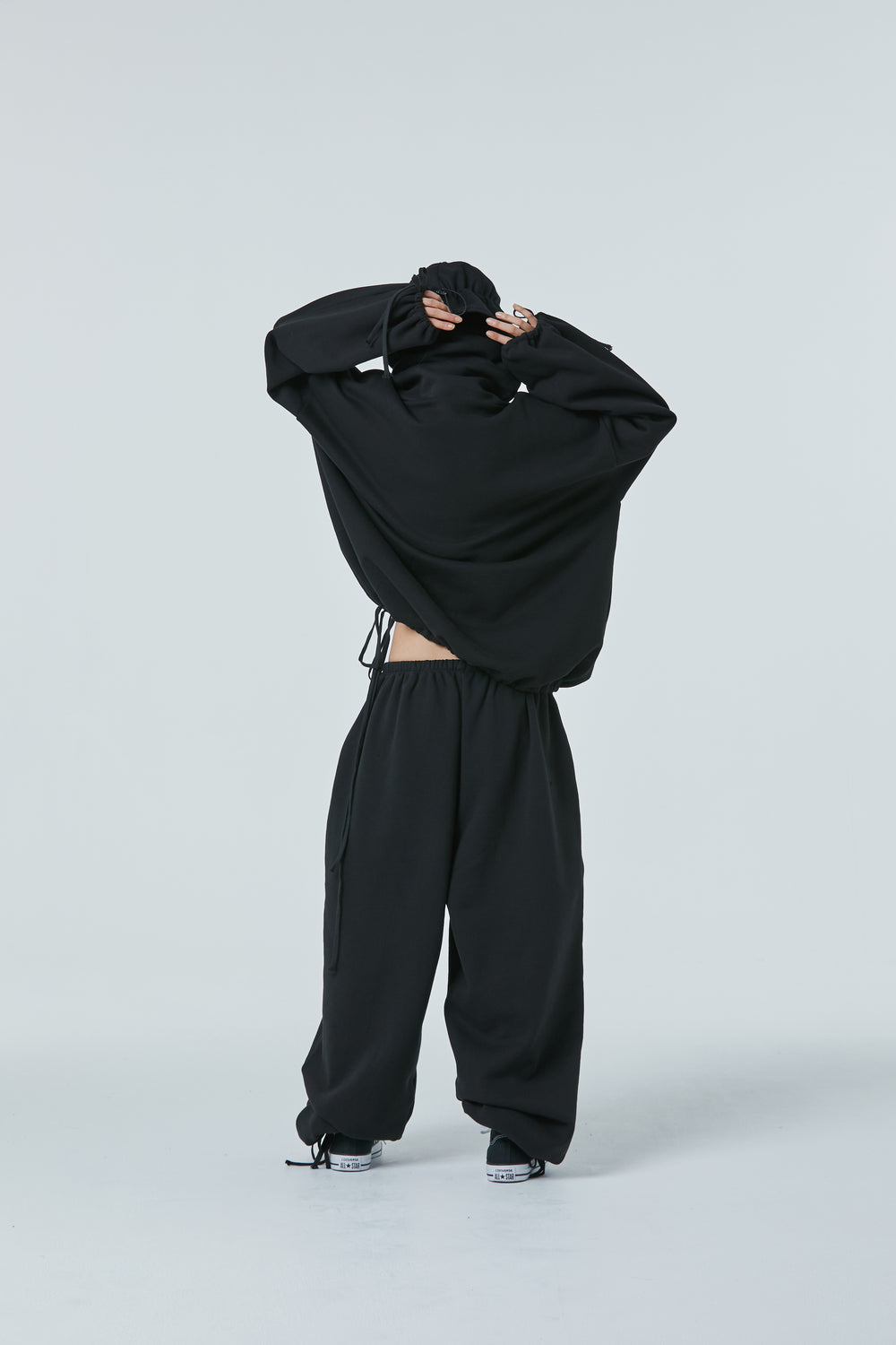 FW20 Unisex Napped String Sweatpants
