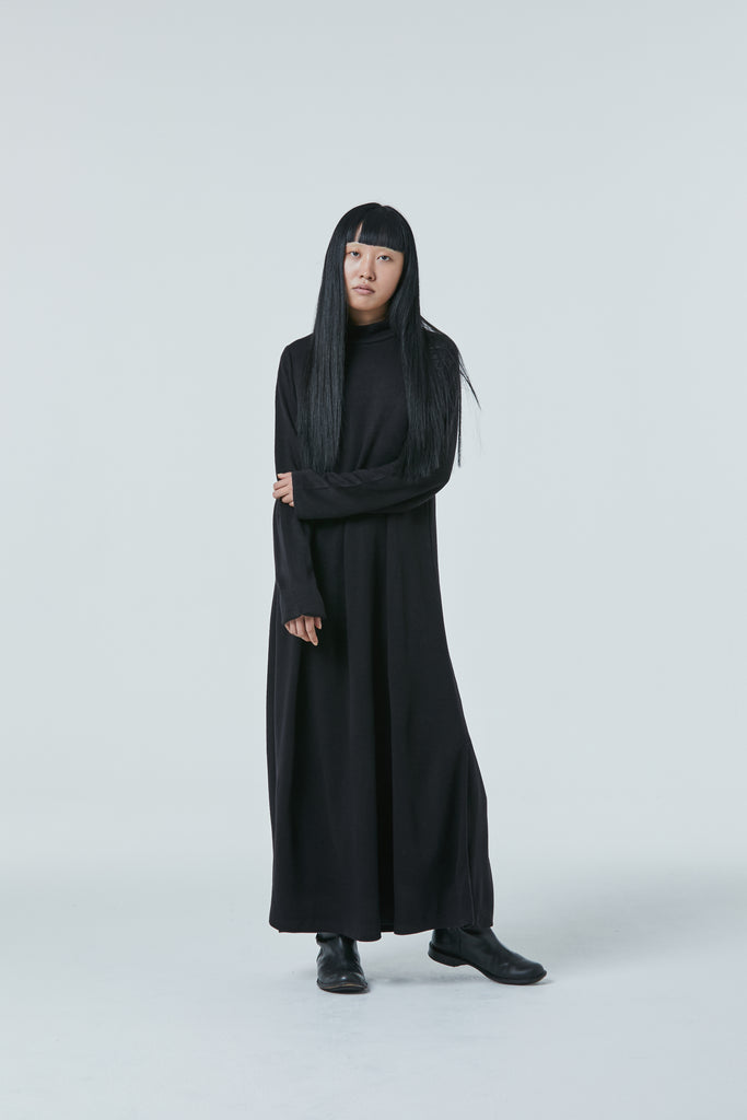 [Pre-Order 20% OFF until 10/25] FW20 Unisex Flared Mock One-Piece