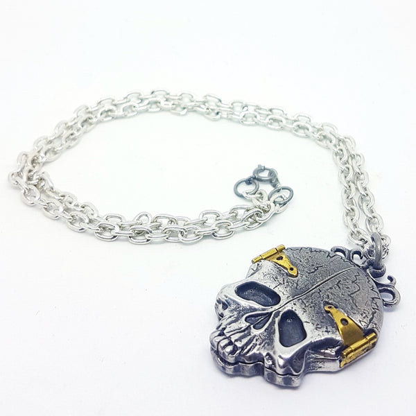 Valley of Death Locket