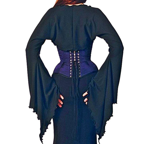 Willow Gothic Shrug