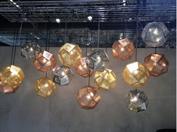Stylish Ball Pendant | Modern Design