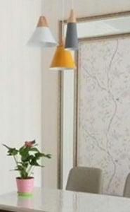 Simple Modern Design Cafe Pendant Lamp | Cafe Design