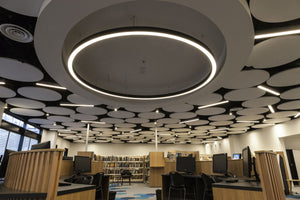 Contemporary LED Office Lighting | Eco Lighting