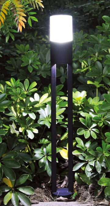 Simple Beautiful Black Garden Light | Designer Series