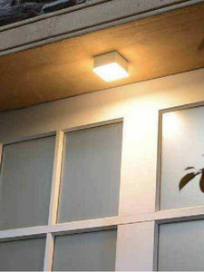 Ceiling Mounted LED Lamp | Balcony Lamp
