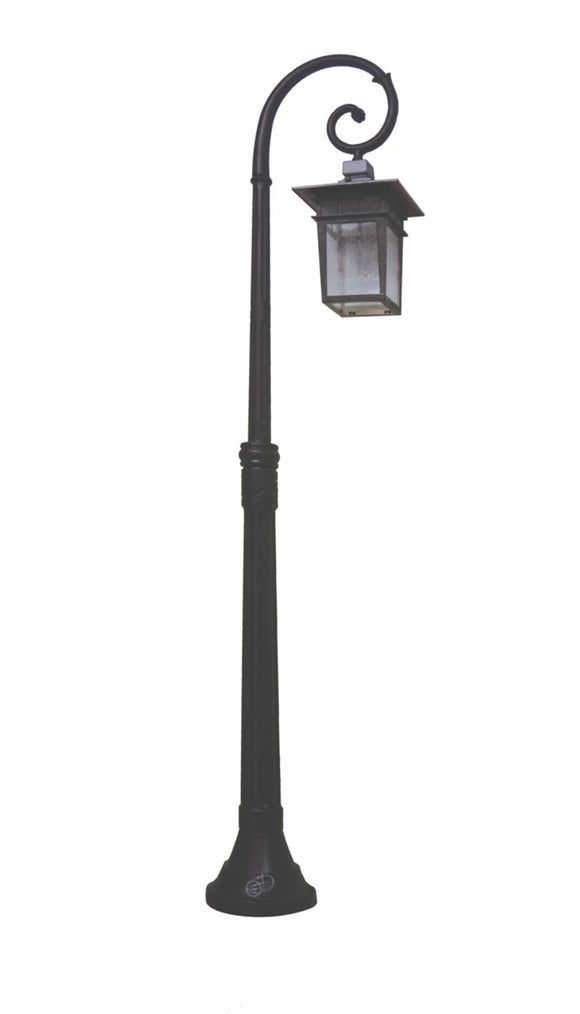 Beautiful Outdoor Lamp post | Classic Design