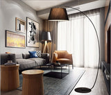 Retro Floor Lamp | Modern Design