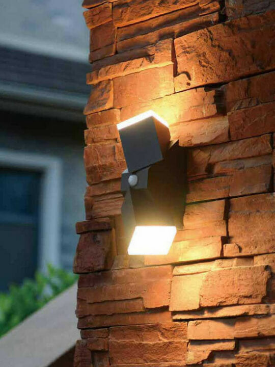 Patented Outdoor LED Lighting | Modern Design