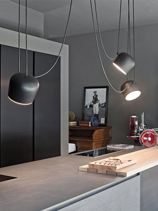 Kitchen Pendant Light | Modern Design