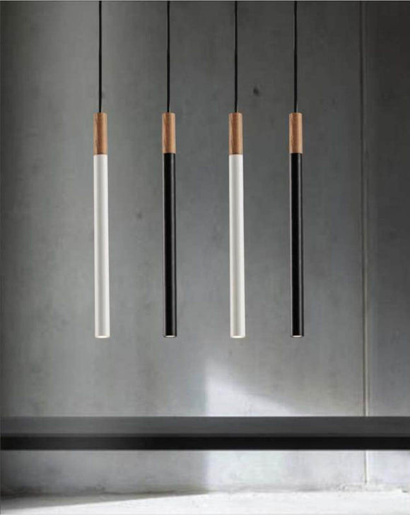 Miko Stick Pendant Light | Modern Design