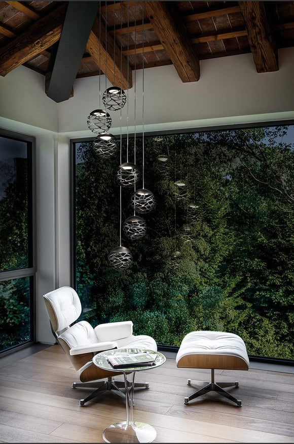 Elegant Urban Pendant Light | Modern Design