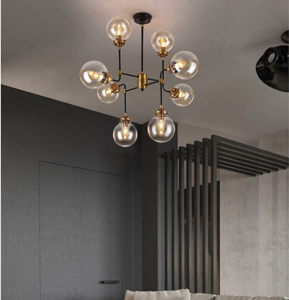 Fancy Pendant Light | Modern Design