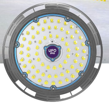 UFO 150W LED High Bay