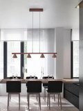 Trendy LED Pendant Light | Dining Hall