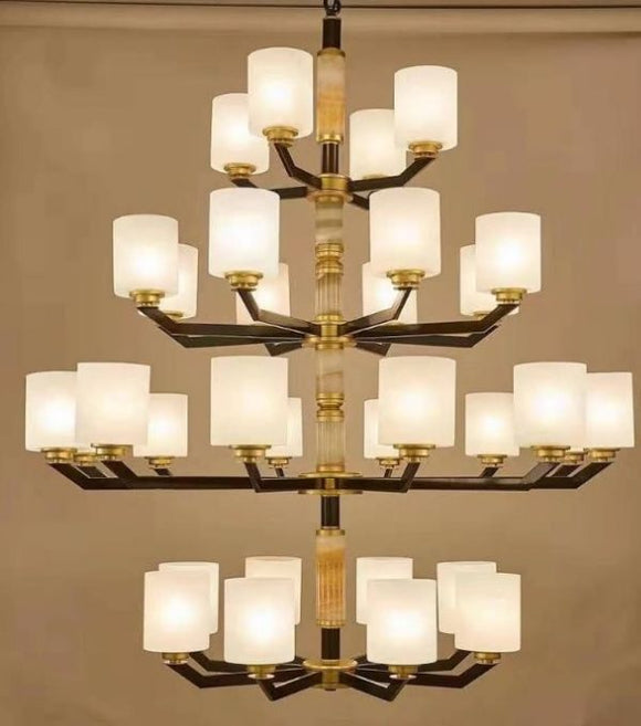 European Style Chandelier | Classic Series
