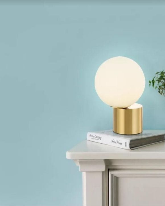 Lunar Table Lamp | Minimalist Series