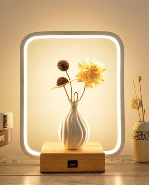 Samuel White LED Table Lamp | Urban Series