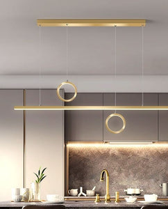 Artemis Gold LED 3 Colour | Classy Contemporary