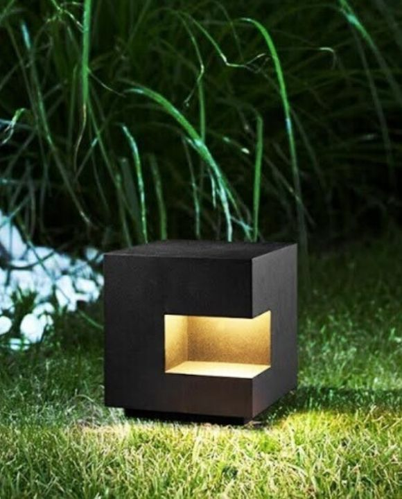 tong ging outdoor light