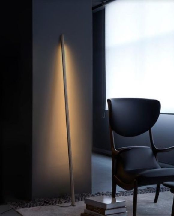 Jericho LED Floor Lamp | Urban Series
