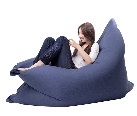 freeasy bean bag malaysia blueberry
