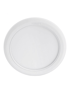 Philips LED Downlight (10 in bulk) | 18w 3000k Marcasite