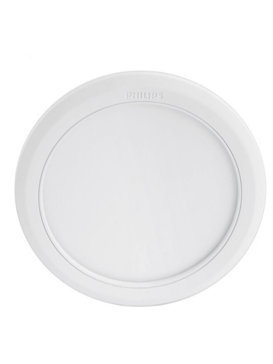 Philips LED Downlight (10 in bulk) | 12w 4000k Marcasite