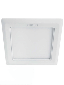 Philips LED Downlight (10 in bulk) | 12w 6500k Marcasite