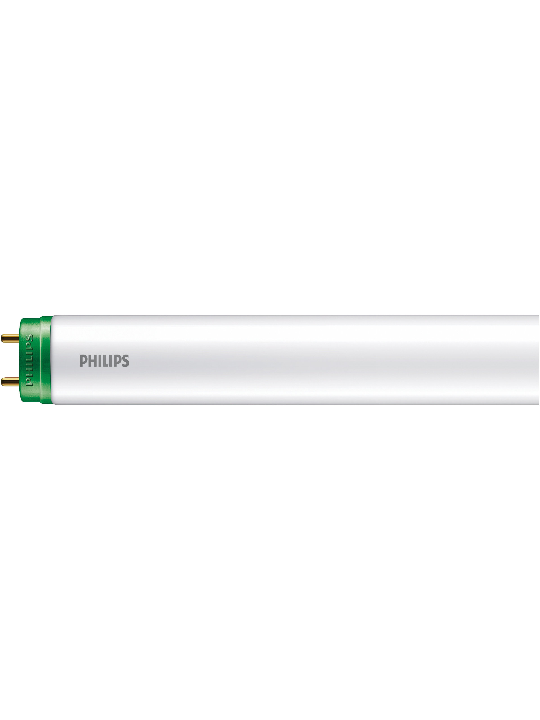 Philips LED Tube (10 in bulk) | 10w 6500k 600mm Ecofit (High Output)