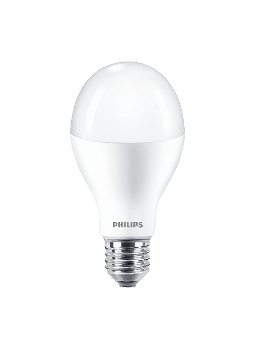 Philips LED Bulb (10 in bulk) | 14.5w 6500K High Lumen A67