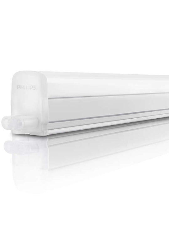 Philips LED Batten (10 in bulk) | 9w 4000k 870mm Linea Batten (Trunkable)