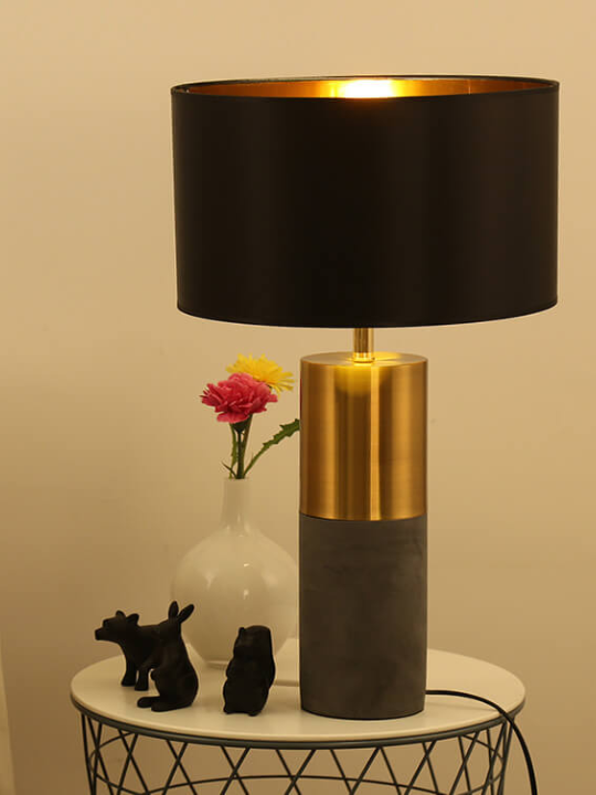 Elegant Table Lamp | Modern Design